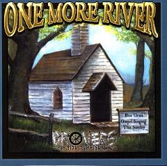 One More River CD  Front Cover